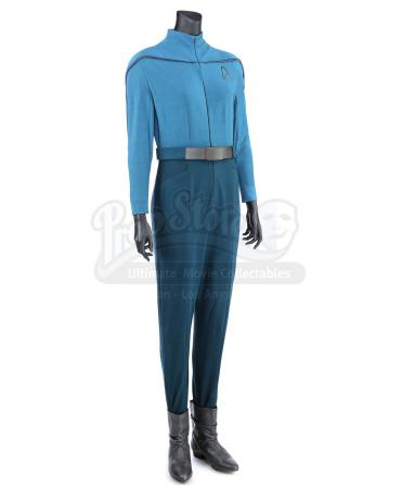 STAR TREK (2009) - Women's Kelvin Command Uniform