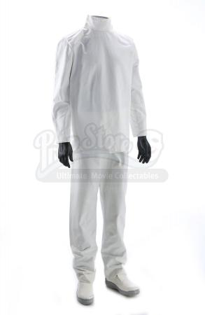 STAR TREK (2009) - Men's Kelvin Medical Uniform