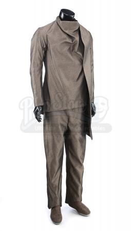 STAR TREK (2009) - Vulcan Council Member Uniform