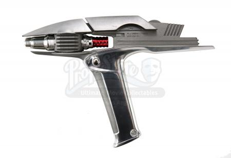 STAR TREK INTO DARKNESS (2013) - Light-Up Electronic Starfleet Phaser