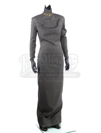 STAR TREK (2009) - Women's Vulcan Costume
