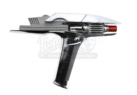 STAR TREK INTO DARKNESS (2013) - Starfleet Phaser