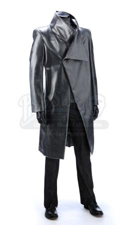 STAR TREK INTO DARKNESS (2013) - Khan's London Costume