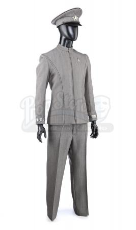 STAR TREK INTO DARKNESS (2013) - Men's Starfleet Dress Uniform