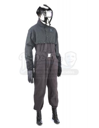 STAR TREK INTO DARKNESS (2013) - Starfleet Welder Uniform