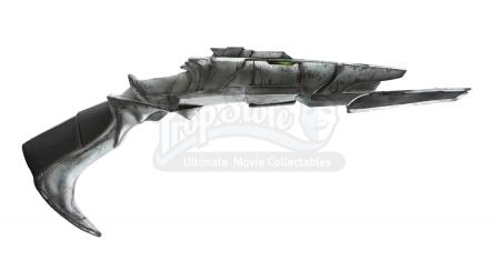 STAR TREK INTO DARKNESS (2013) - Light-Up Klingon Disruptor