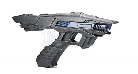 STAR TREK INTO DARKNESS (2013) - Vengeance Phaser