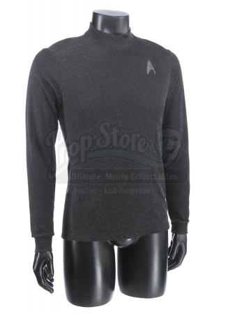 STAR TREK INTO DARKNESS (2013) - Captain Kirk's Stunt Starfleet Undershirt