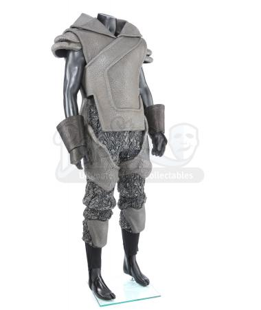 STAR TREK INTO DARKNESS (2013) - Klingon Guard Uniform