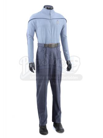 STAR TREK (2009) - Men's Kelvin Sciences Uniform