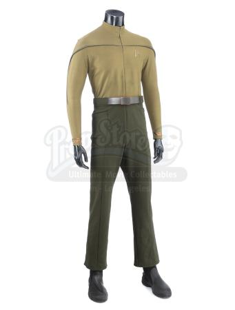 STAR TREK (2009) - Men's Kelvin Operations Uniform