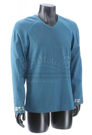 STAR TREK INTO DARKNESS (2013) - Mr. Spock's 'Harness' Sciences Tunic