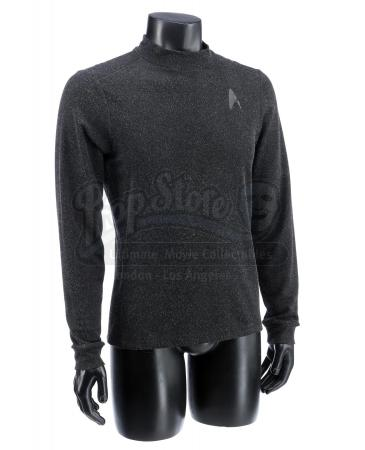 STAR TREK INTO DARKNESS (2013) - Captain Kirk's Starfleet 'Harness' Undershirt