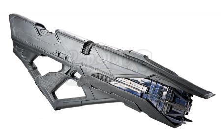 STAR TREK INTO DARKNESS (2013) - Full-Length Vengeance Phaser