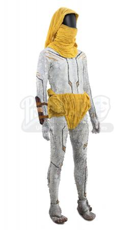 STAR TREK INTO DARKNESS (2013) - Nibiran Costume