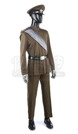STAR TREK INTO DARKNESS (2013) - Ceremonial Guard Uniform