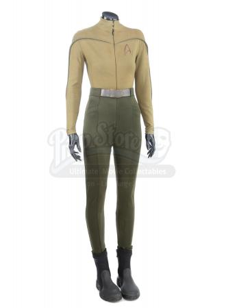 STAR TREK (2009) - Women's Kelvin Operations Uniform
