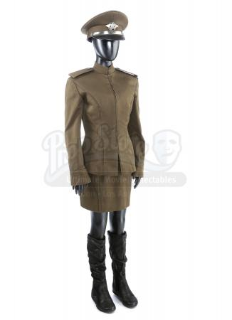 STAR TREK INTO DARKNESS (2013) - Women's Starfleet Enlisted Member's Uniform