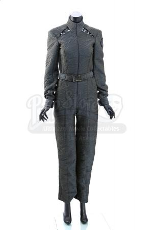 STAR TREK INTO DARKNESS (2013) - Lieutenant Uhura's Shuttle Jumpsuit