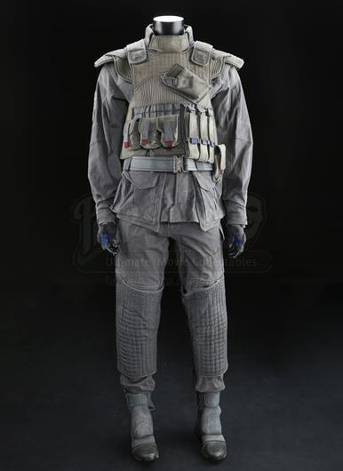 Batou S Pilou Asbaek Section 9 Tactical Costume Current Price 6100