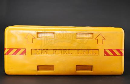 Hitchhiker's Guide To The Galaxy (2005) - Yellow Ion Fuel Cell