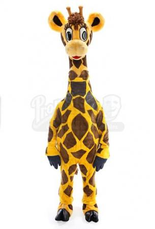 "TOYS ""R"" US (1980s) - Geoffrey The Giraffe's Walkabout Costume"