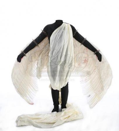 DEXTER (2006 - 2013) - Angel Of Death Victim Costume